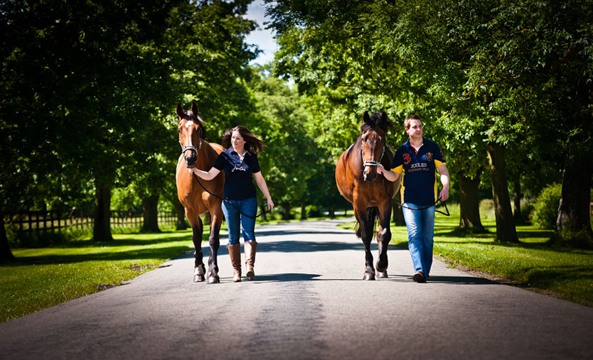 Equestrian Photography Oxfordshire